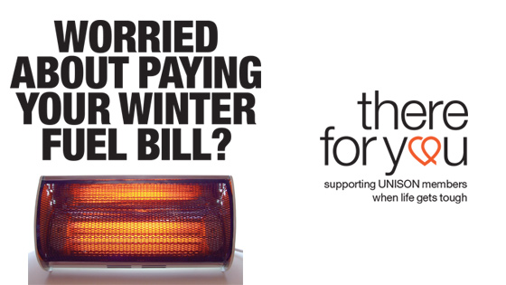 There for you winter fuel grants 2015