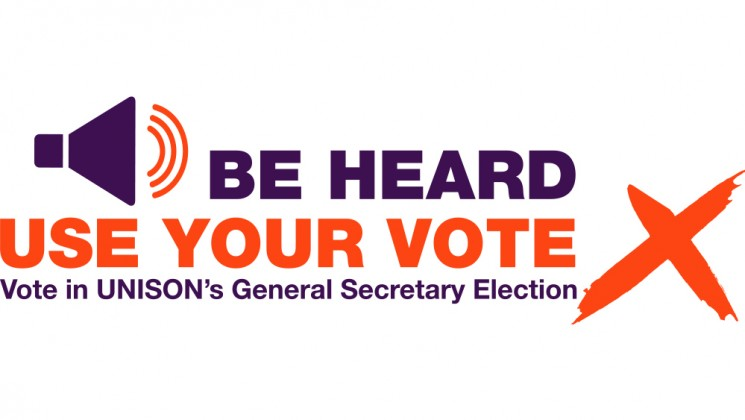 UNISON General Secretary Election 2015