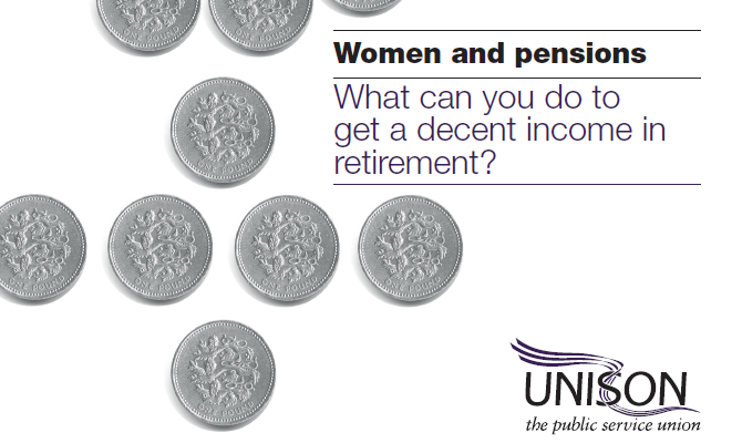 Women and pensions – What can you do to get a decent income inretirement?
