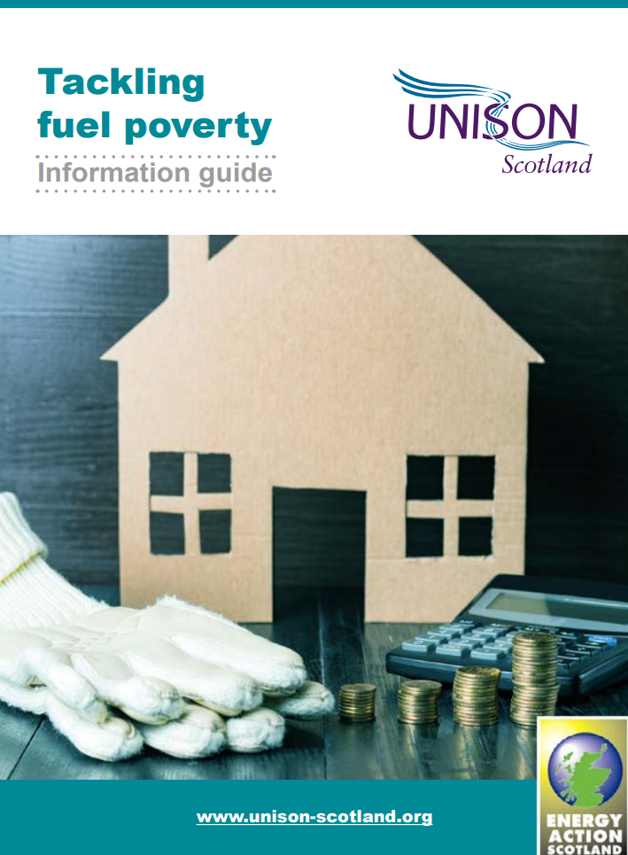 Fuel Poverty Campaign